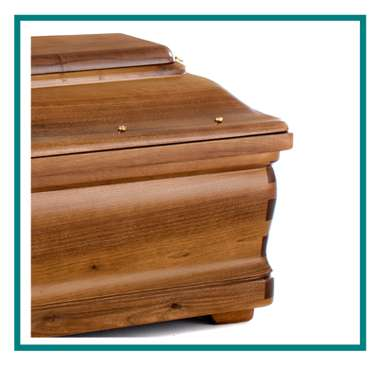 rotastyle casket manufacturer lux dovetail detail2